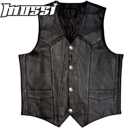 Mossi� Buffalo Nickel Vest  Model# 20-108BN-38