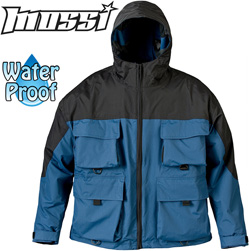 Mossi® RX-3 Rainwear - Blue  Model# 51-104RB-14