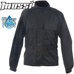 Mossi� RX1 Jacket  Model# 51-103BLK-14