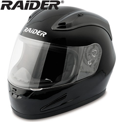 Raider� Full Face Helmet  Model# 26-683-13