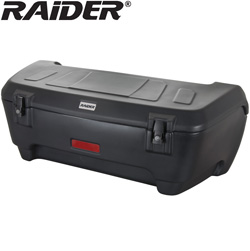 Raider� Rear ATV Rack Box  Model# ATV-500