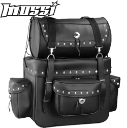 Large Studded Touring Pack  Model# BCS-918