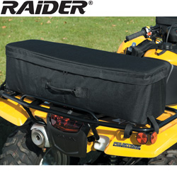 Raider� ATV Rear Rack Bag  Model# ATV-4