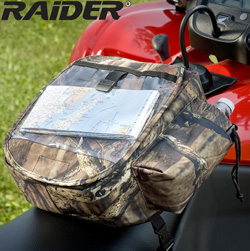 ATV Gear and Map Bag  Model# ATV-12-1