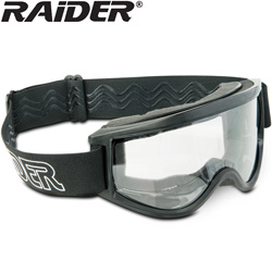 Raider� MX Goggles  Model# 26-001