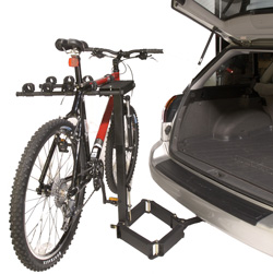 Advantage Deluxe 4 Bike Carrier  Model# 2250