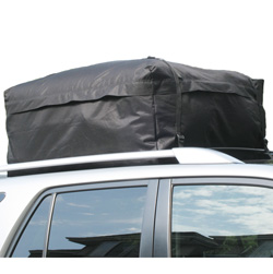 Advantage SportsRack Soft Top Weather Resistant Roof Top Cargo Bag&nbsp;&nbsp;Model#&nbsp;3020