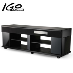 iGo Audio® Home Theater Stand  Model# HAV-R400G