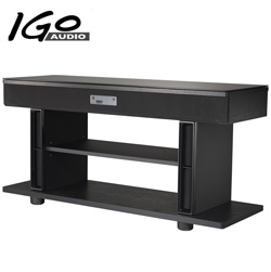 iGo Audio� Home Theater Stand  Model# HAV-R200G