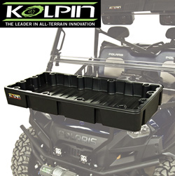 Ranger Front Trail Box  Model# 2692