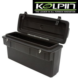UTV Saddle Storage Box  Model# 4408