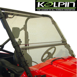 Full Tilting Windshield  Model# 1460