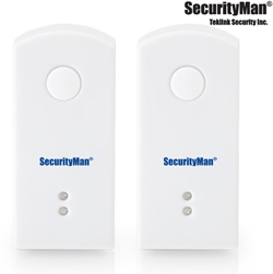 Add-On 2pk Doorbell Button  Model# SM-82-2PK