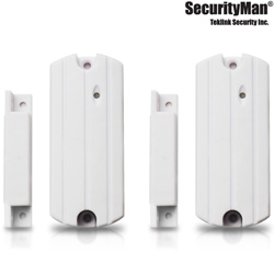 Add-On 2pk Wireless Smart Door/Window Sensor  Model# SM-87L-2PK