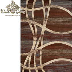 Iron Bridge Rug Collection - 3060  Model# 3060 - 3.3x5.3