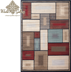 Iron Bridge Rug Collection - 3025  Model# 3025 - 3.3x5.3