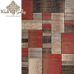 Iron Bridge Rug Collection - 3080  Model# 3080 - 3.3x5.3