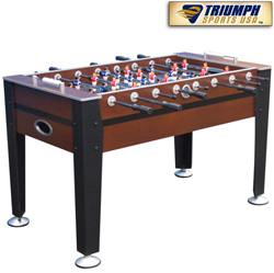 57 Inch Soccer Table  Model# 45-6100