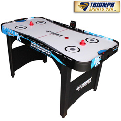 60 Inch Air Hockey  Model# 45-6061