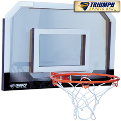 Door Court Basketball  Model# 45-6080