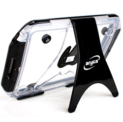 Aryca Rock iPad* Case  Model# WSIP