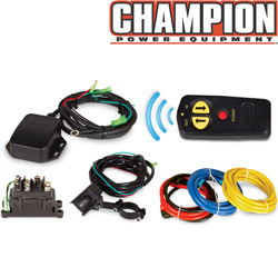 Wireless Remote Winch Kit&nbsp;&nbsp;Model#&nbsp;18029