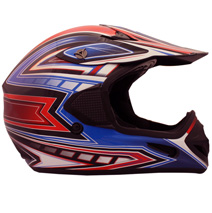 Off Road Helmet-Small  Model# SH-OR3014