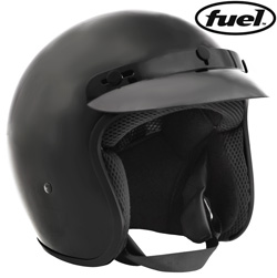 Open Face Helmet-Small  Model# SH-OF0014