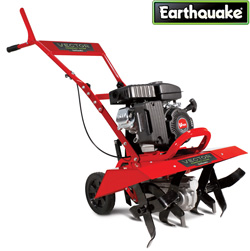 Earthquake� VECTOR Compact Tiller  Model# 26750