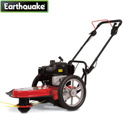 Earthquake� Rolling String Trimmer  Model# 600050B