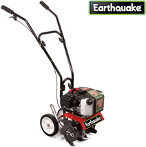 Earthquake� Mini Cultivator  Model# MC43