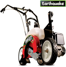 Earthquake® Edger  Model# WE43