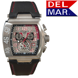 Men's 100M Contemporary Sport Chronograph  Model# 50230