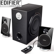 Edifier® M3300SF Multimedia Speaker System  Model# M3300SF