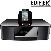 Edifier� Esiena� Audio System  Model# IF360BT