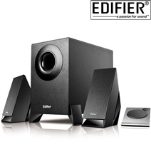 Edifier� Multimedia Speaker System  Model# M1360
