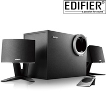 Edifier� Multimedia Speaker System  Model# M1380