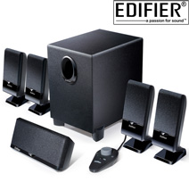Edifier� Multimedia Speaker System  Model# M1550