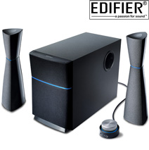 Edifier� Multimedia Speaker System  Model# M3200