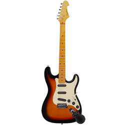 Pro Series Full Size Flame Maple Electric Guitar  Model# AIL 94FM