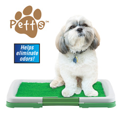 Pet Trainer Mat  Model# AU-TV-H0173
