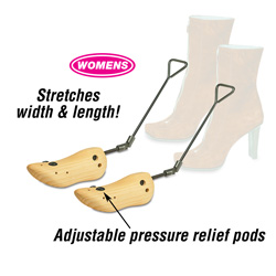 Womens Boot Stretcher  Model# HT007-W