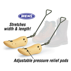 Boot Stretcher  Model# HT007-M