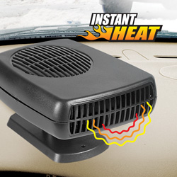 Rally Heater Fan & Defroster  Model# 7426