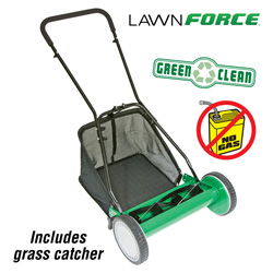 Reel Mower - 16 inch  Model# GS400D