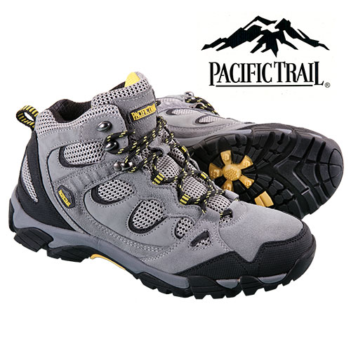 Pacific Trail Sequoia Hiking Boots