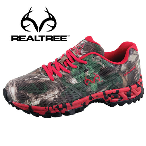 Mens Realtree Athletic Shoes
