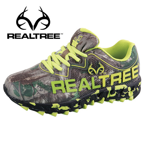 heartland america womens realtree athletic shoes