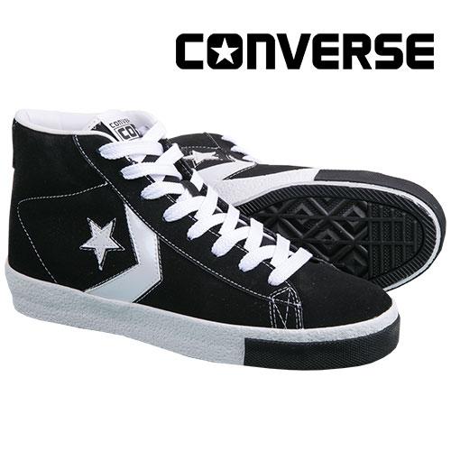 Converse Star Attache Hi-Tops