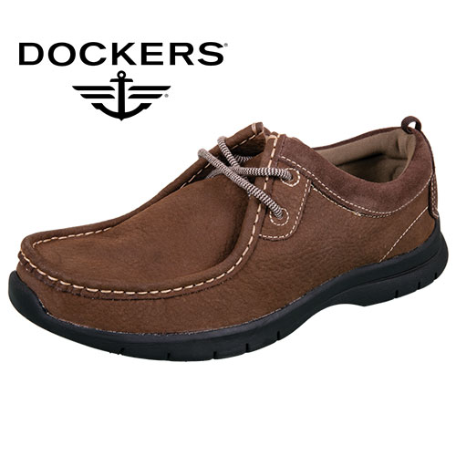 Dockers Danecroft Lace Ups